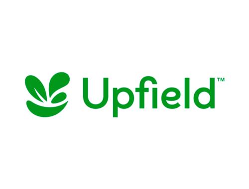upfield